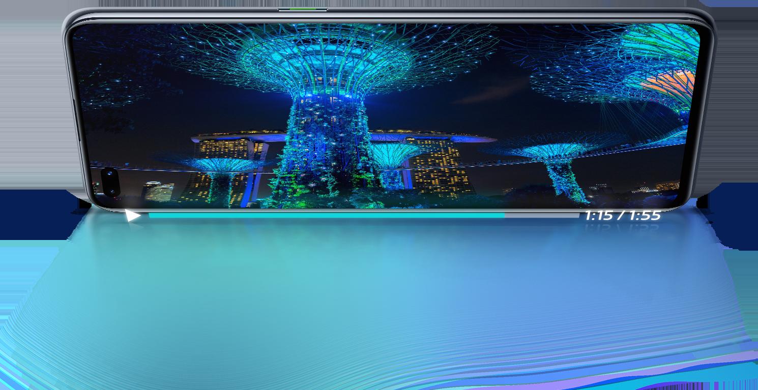 Display-Mobile