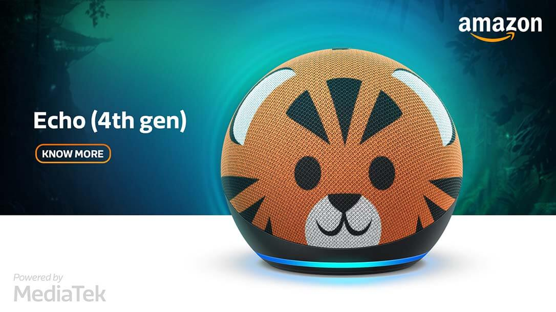 Echo Dot - Kids-(4th-gen)-1