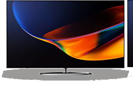 OnePlus TV Q1 & OnePlus TV Q1 Pro
