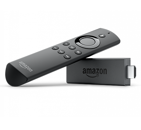 Streaming Devices