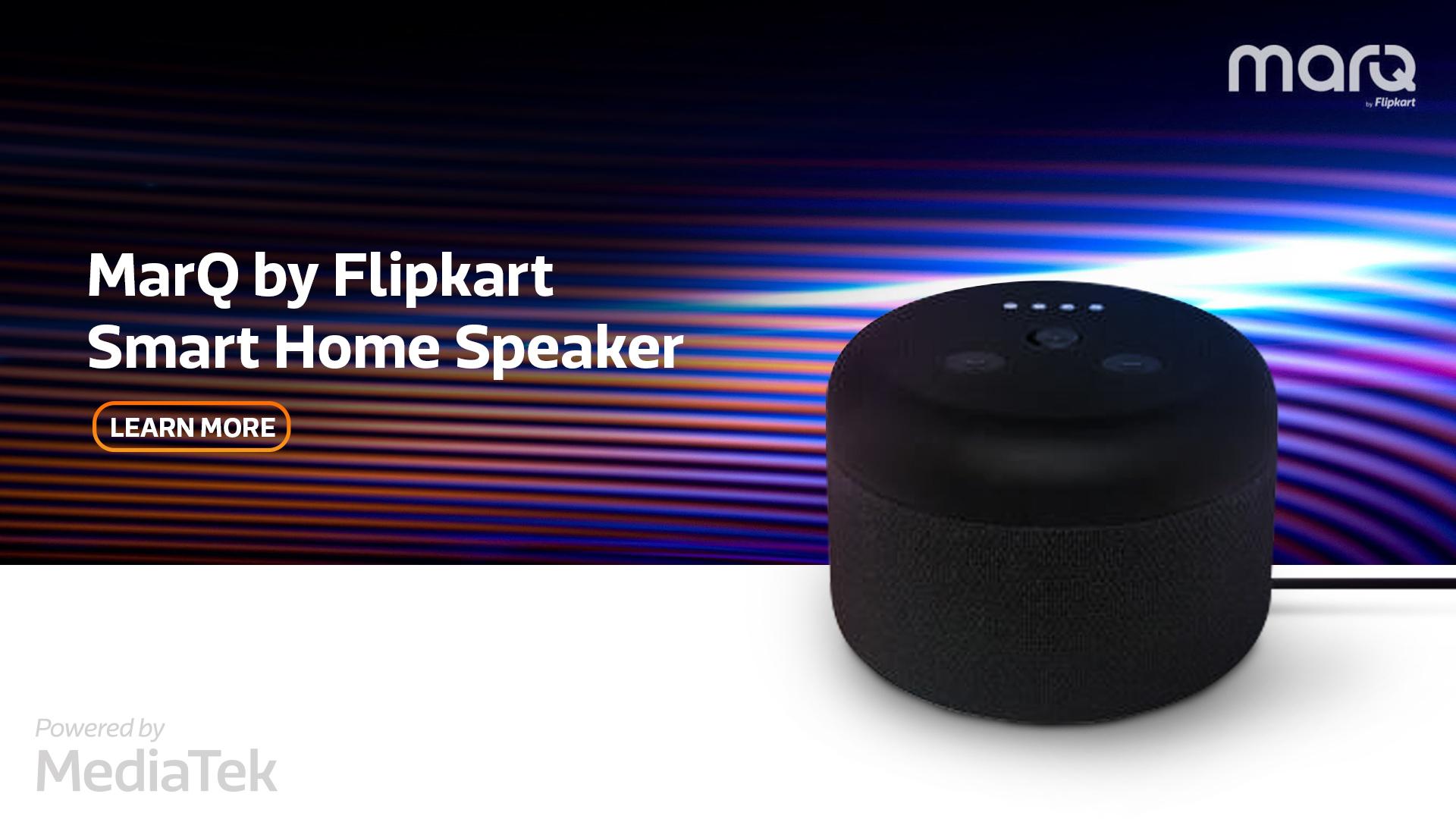 MarQ-by-Flipkart-Smart-Home-Speaker