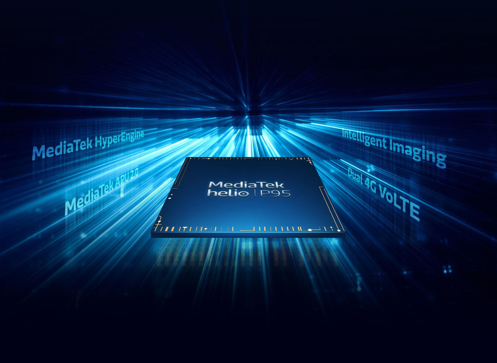 Performa AI Premium & Pengalaman Gaming Lebih Tinggi