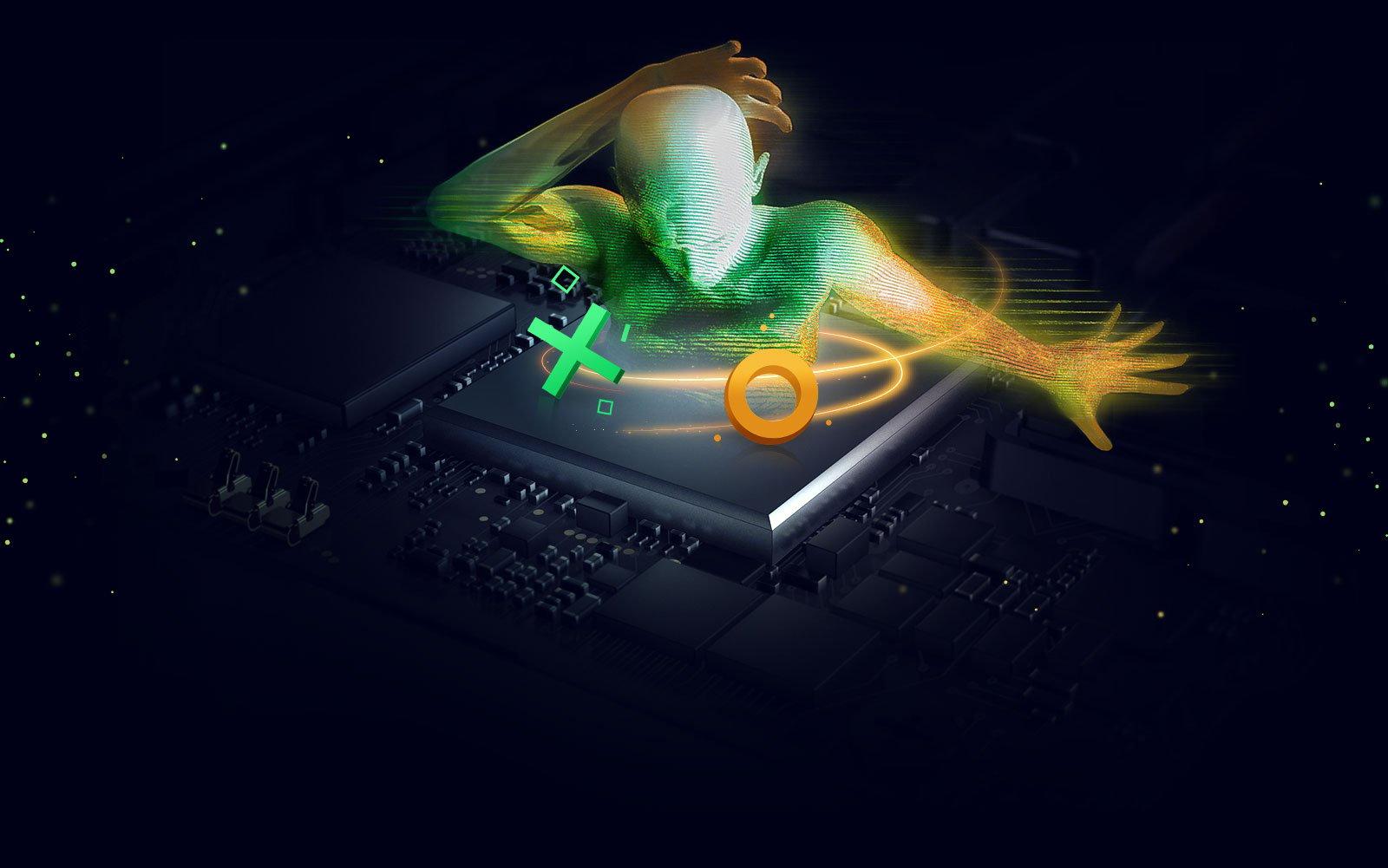 Teknologi Game HyperEngine MediaTek