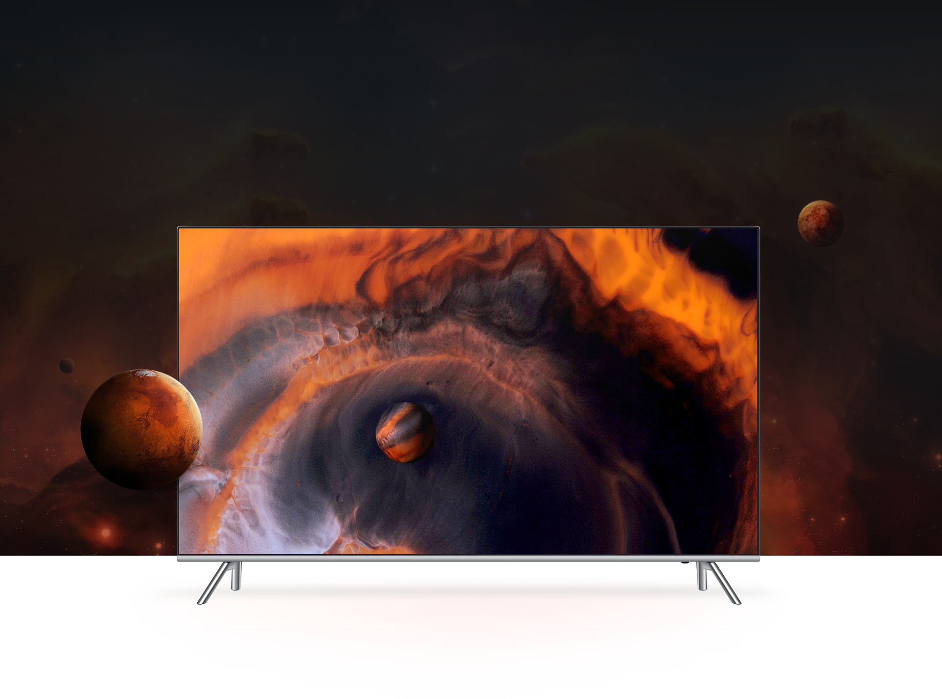 MediaTek Powers the TV Brands You Love