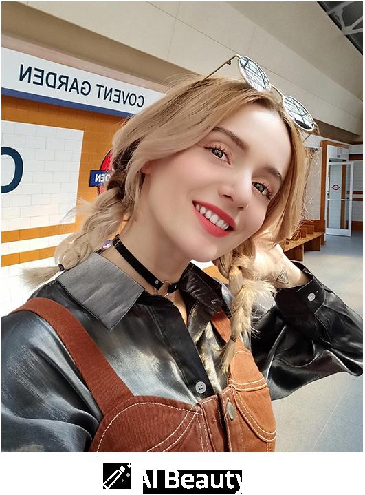 AI-Beauty
