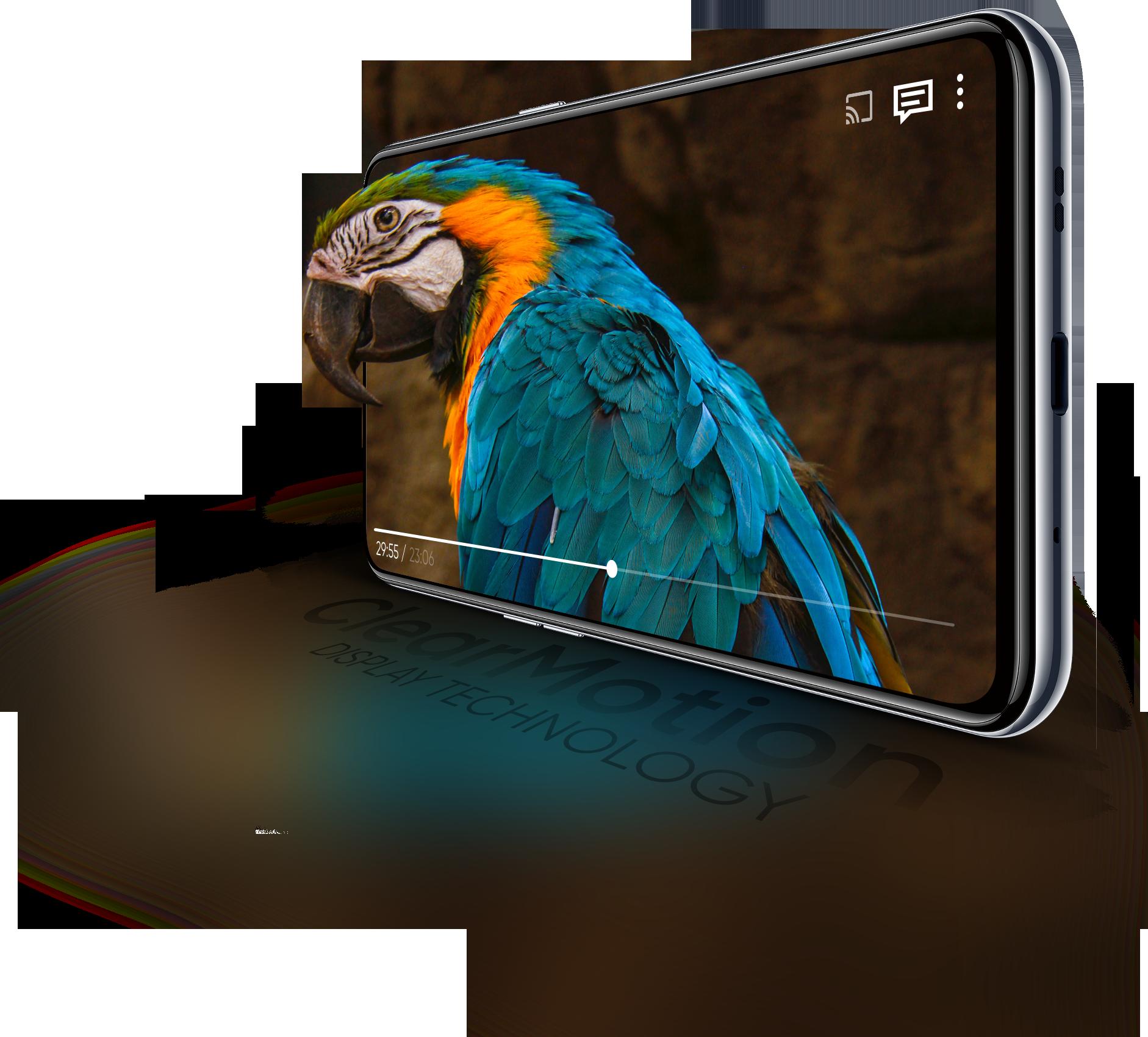 MediaTek MiraVision HDR Video Playback