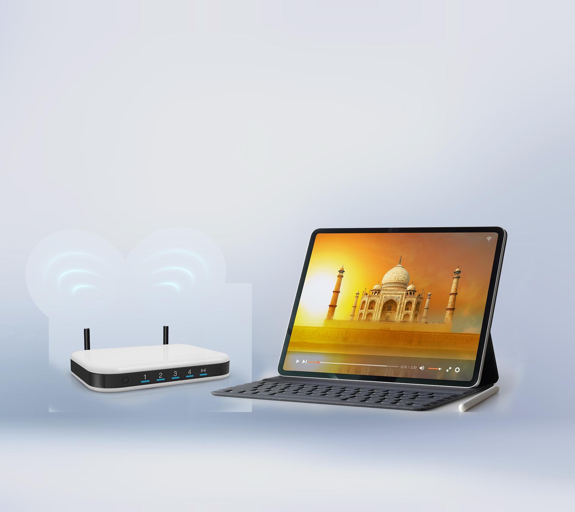 Retail Broadband