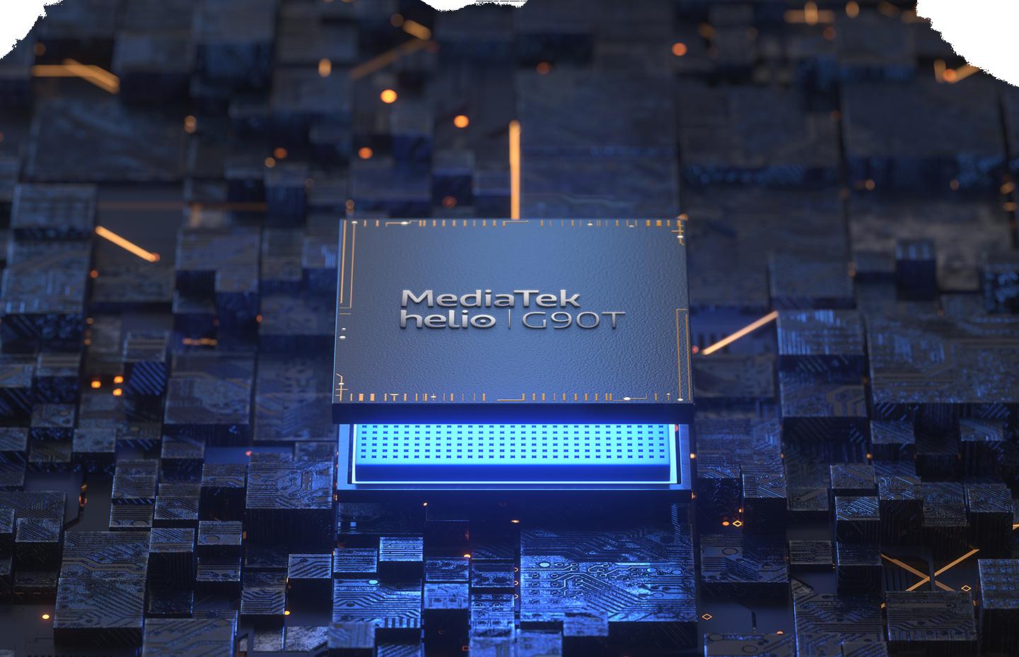 Processor-mobile