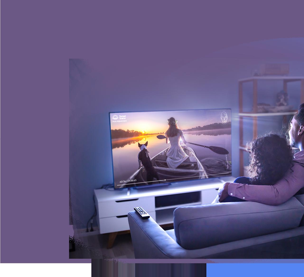 AI-TV
