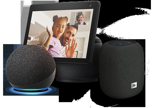 Smart Speakers & Voice AI