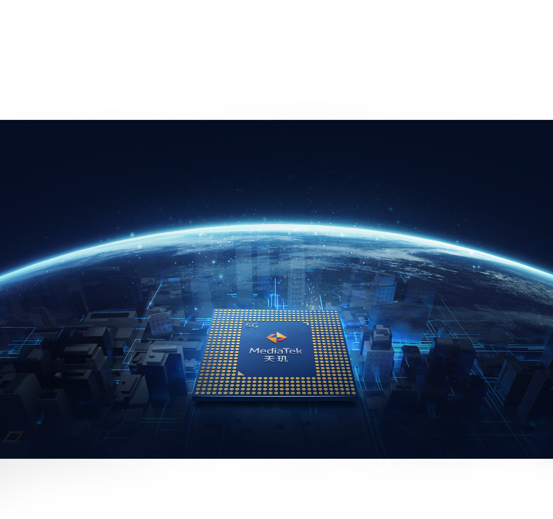 Dimensity – MediaTek's Flagship 5G SoC's