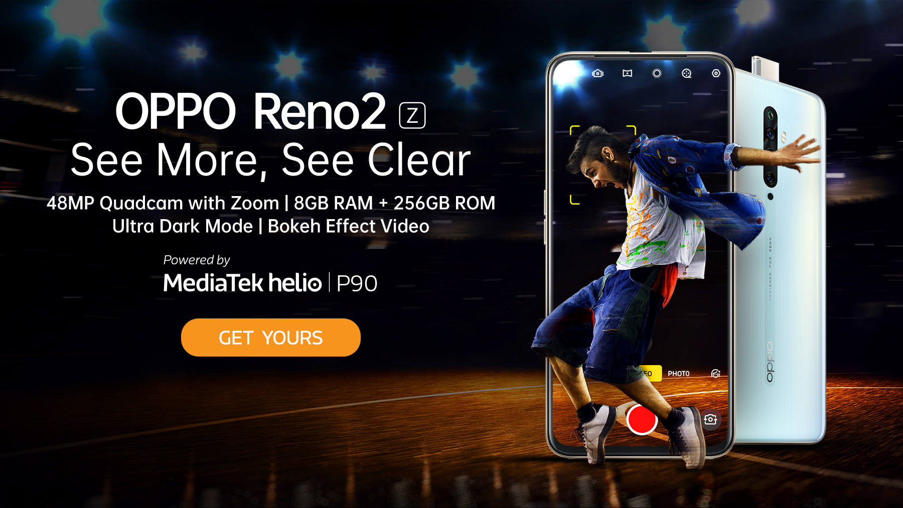 Oppo Reno 2 Z