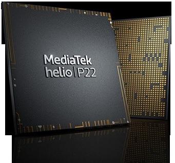 MediaTek Helio P22 Processor
