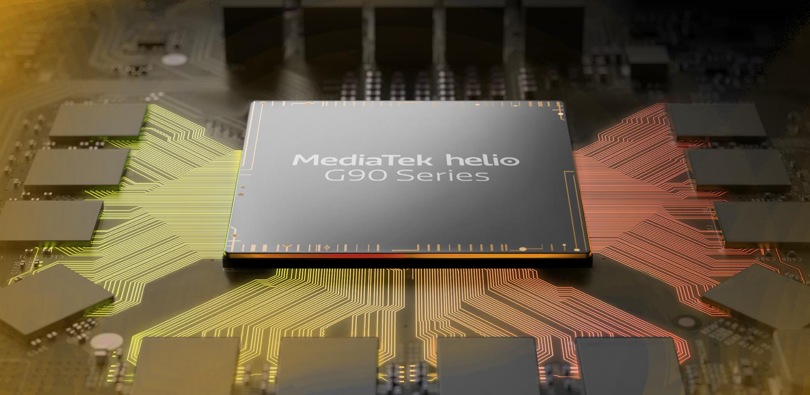 CPU & GPU